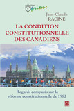 La condition constitutionnelle des Canadiens