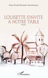 Louisette s'invite à notre table