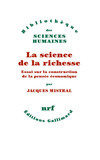 La science de la richesse