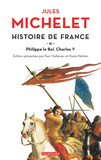 Histoire de France (Tome 3) - Philippe Le Bel, Charles V