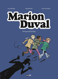 Marion Duval, Tome 28