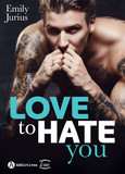 Love to Hate You (teaser)