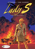 Lady S. - Volume 6 - A Second of Eternity