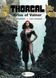 Thorgal - Volume 20 - Kriss of Valnor