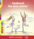 Ferdinand the story catcher