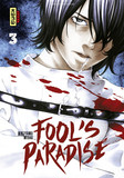 Fool's Paradise - tome 3
