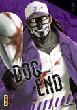 Dog End - tome 3