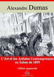 L'Art et les Artistes contemporains au salon de 1859 – suivi d'annexes