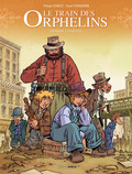 Le Train des orphelins - Volumes 3 et 4