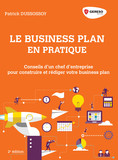 Le business plan en pratique