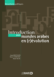 Introduction aux mondes arabes en (r)évolution