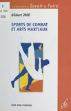 Sports de combat et arts martiaux