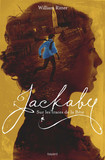 Jackaby, Tome 02