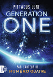 Generation One (Tome 1)