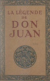 La légende de Don Juan