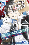 Real Account - tome 11