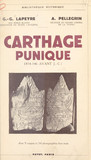 Carthage punique, 814-146 avant J.-C.