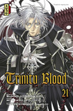 Trinity Blood - tome 21