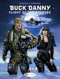 Buck Danny - Volume 9 - Flight of the Spectre