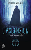 Kayla Marchal (Tome 2) - L'ascension