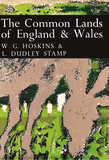 The Common Lands of England and Wales