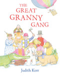 The Great Granny Gang (Read Aloud)