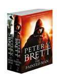 The Demon Cycle Series Books 1 and 2