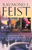 The Complete Legends of the Riftwar Trilogy