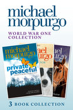 World War One Collection: Private Peaceful, A Medal for Leroy, Farm Boy