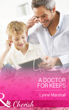 A Doctor for Keeps