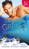 Eligible Greeks: Sizzling Affairs
