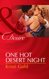 One Hot Desert Night