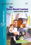 Her Honor-bound Lawman