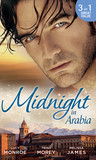 Midnight in Arabia