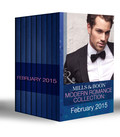 Mills & Boon Modern Romance Collection: February 2015