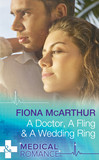 A Doctor, A Fling & A Wedding Ring