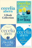 Cecelia Ahern 3-Book Collection