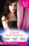 A Secret Worth Keeping?