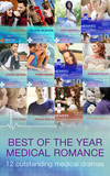 The Best Of The Year - Medical Romance