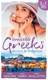 Irresistible Greeks: Secrets and Seduction