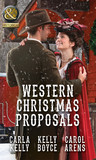 Western Christmas Proposals