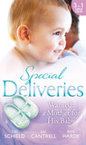 Special Deliveries: Wanted: A Mother For His Baby