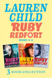 The Ruby Redfort Collection: 4-6