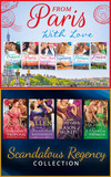 The From Paris With Love And Regency Season Of Secrets Ultimate Collection