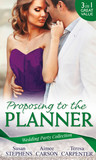 Wedding Party Collection: Proposing To The Planner