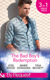 The Bad Boy's Redemption