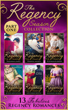 The Regency Season Collection: Part One