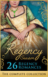 The Complete Regency Season Collection