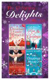 Mills & Boon Christmas Delights Collection