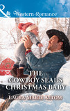 The Cowboy Seal's Christmas Baby